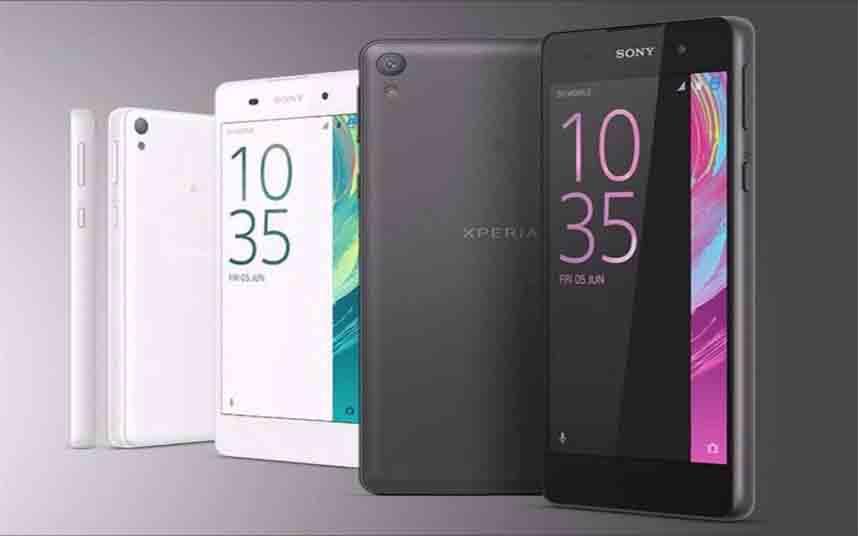 Sony Xperia E5 F3311, F3313 Con la quinta generación de la serie E, el fabricante japonés de productos electrónicos amplía su cartera de productos con otro modelo de entrada.