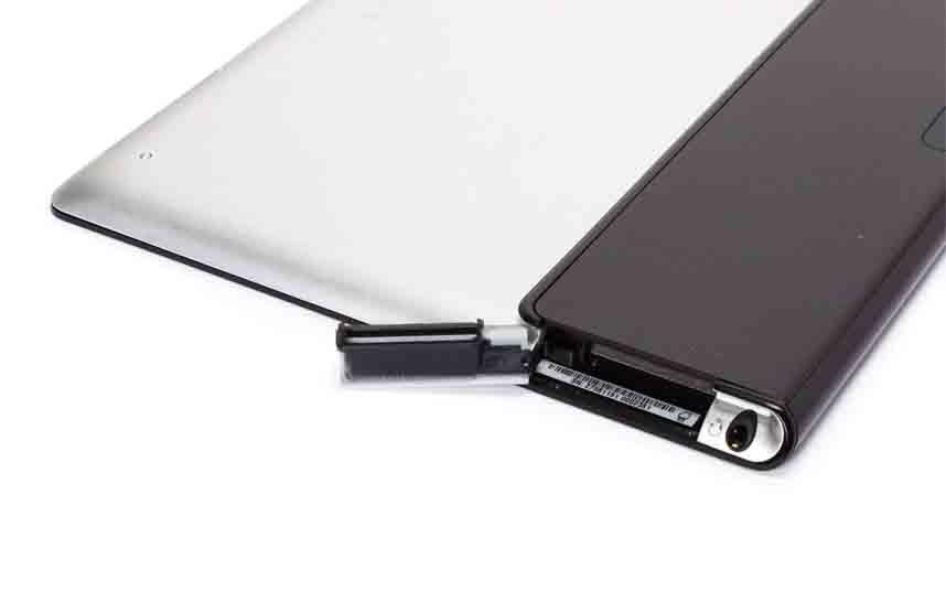 Sony Xperia S Tablet Wifi