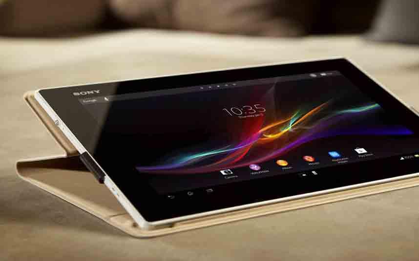Sony Xperia Z Tablet LTE