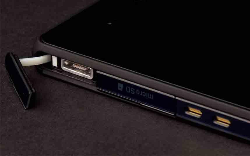 Sony Xperia Z Tablet Wifi